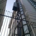 شرکت آسانسور عصر توسعه
