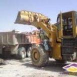 تخریب | خاکبرداری | حمل نخاله | خاکریزی | غرب تهران
