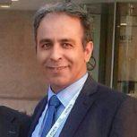 دکتر محمد رنجبری