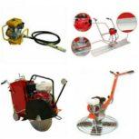 فروش وخدمات پس ازفروش ابزارهای ساختمانی
