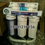 فروش دستگاه تصفیه آب خانگی ارزان