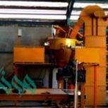 سنگ : خط تولید سنگ مصنوعی ( خط تولید سنگ مصنوعی سمنت پلاس –  شرکت هونام استون