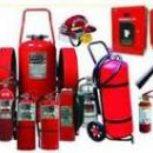 فروش و شارژ کپسول آتش نشانی و لوازمات ایمنی با نازلترین