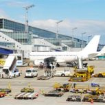 فروش تجهیزات زمینی فرودگاه گراند هندلینگ