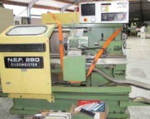فروش ماشین ابزار CNC