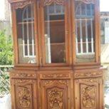 فروش بوفه سلطنتی چوب روس با ارسال رایگان