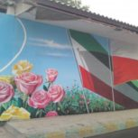 نقاشی و خطاطی مدارس و مهد کودک – گروه اندیشه تبلیغ