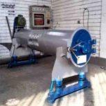 دستگاه آبگیر فرش