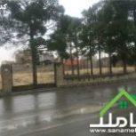 فروش زمین مناسب ساخت در خادم آباد باغستان شهریار