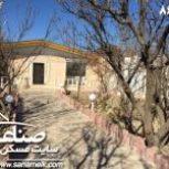 فروش باغ ویلا فوق لوکس محمدشهر کرج کد۸۳۵