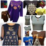 پخش عمده پوشاک زنانه ارزان