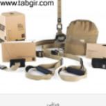 لوازم ورزشی تی آر ایکس مدل Force Kit