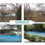 باغ و باغچه در شهریار