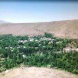 زمین۲۵۰۰۰متری در طالقان