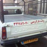 حمل بار – تهران-شهرستان-نیسان-وانت-خاور