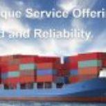 کشتیرانی و حمل و نقل بین الملل رابین مارین | حمل دریایی و …