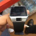 ساعت هوشمند Smart Watch Dz09 ( ورژن جدید )
