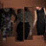 فروشگاه تولیدی پوشاک طیطه در استان قم