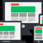 طراحی فروشگاه سازگار با موبایل و تبلت