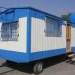 کانکس سرویس بهداشتی ، کانکس حمام ، توالت