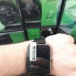 ساعت هوشمند apple watch Q7s ( بند فلزی )