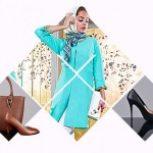 فروشگاه تخصصی پوشاک و زیور آلات