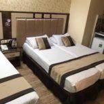 رزرو هتل آپارتمان ارزان قیمت در مشهد