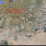 1500 متر زمین کشاورزی و باغی در تبریز
