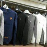 فروش پوشاک بافت مردانه در ۹ مدل: اندامی و یقه هفت