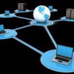 خدمات نرم افزار – کامپیوتر -شبکه