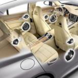 اقساطی انواع سیستم حرفه ای اتومبیل