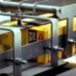 اتوماسیون سیستم بسته بندی مواد غذایی