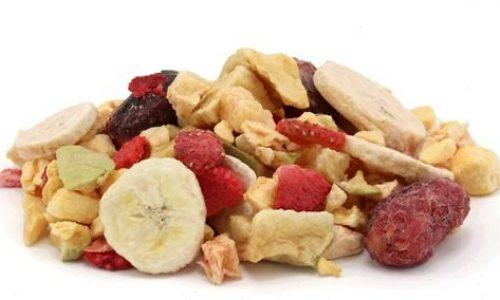 کم مصرف ترین دستگاه خشک کن میوه و سبزی رویشگر