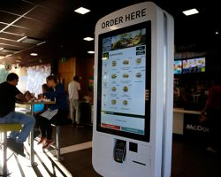 سیستم سفارش گیر غذا و دسر EPR