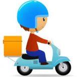 استخدام راننده با پراید وانت و پیک موتوری