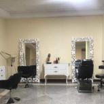 آرایشگاه و اپیلاسیون محک