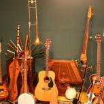 سایت آموزش موسیقی هنرجویار