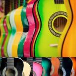 گیتار هدیه : اولین جلسه آموزش دریافت کنید