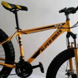 فروش تک و عمده دوچرخه های لاستیک پهن آفرود