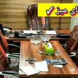 نمایندگی پخش میز و صندلی