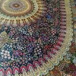 بالاترین و منصفانه ترین خریدار فرش دستباف