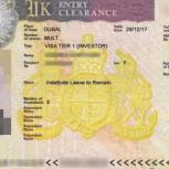 دریافت اقامت و ویزا