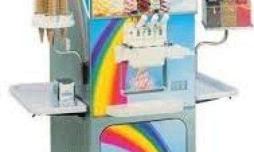 دستگاه بستنی قیفی شمس 94