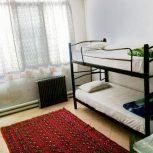 خوابگاه اتاق پانسیون سوییت ارزان جهت شاغلین کارمندان دانشجویان درمشهد